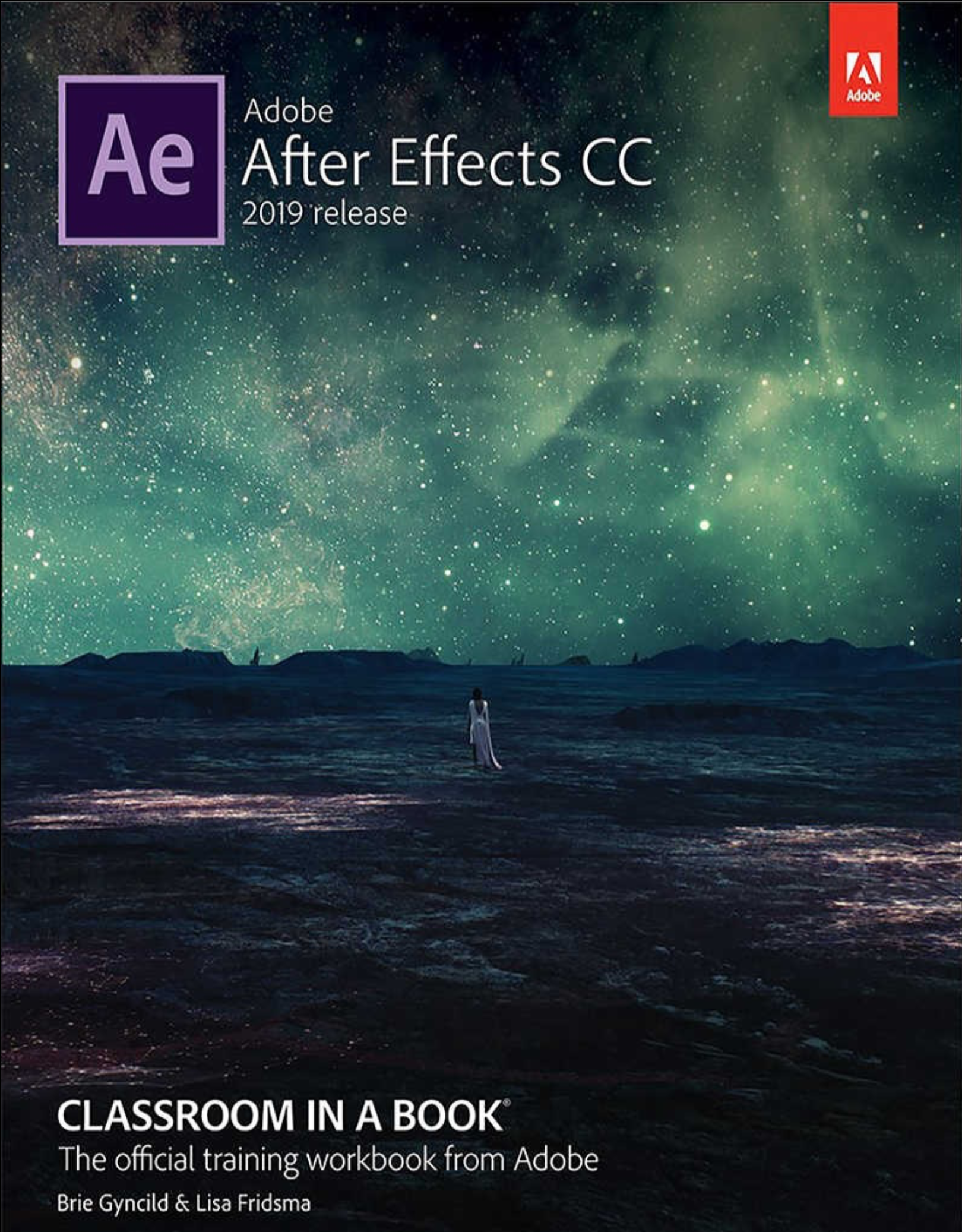 Adobe After Effects CC Classroom in a Book (2019 Release) +